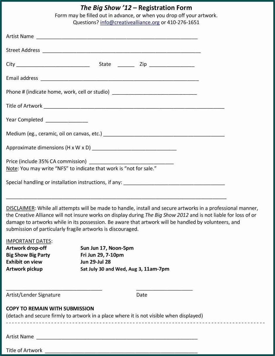 Private Party Car Loan Contract Template