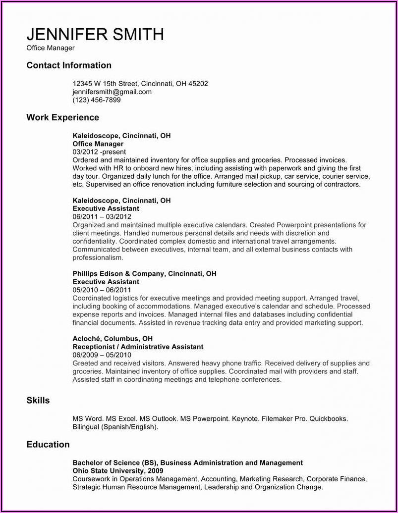 Sample Mortgage Pre Qualification Form