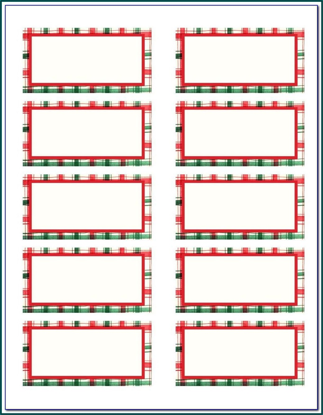 Staples White Mailing Labels Template 5160