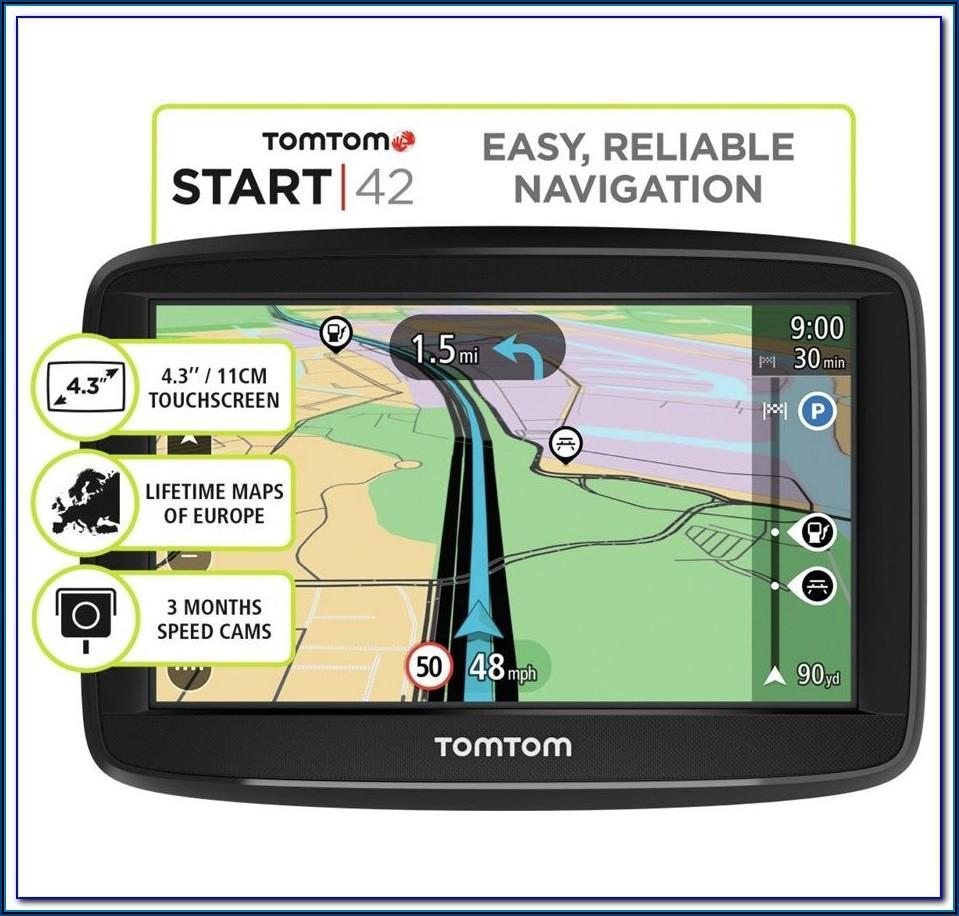 Tomtom Free Lifetime Maps Aktualisieren