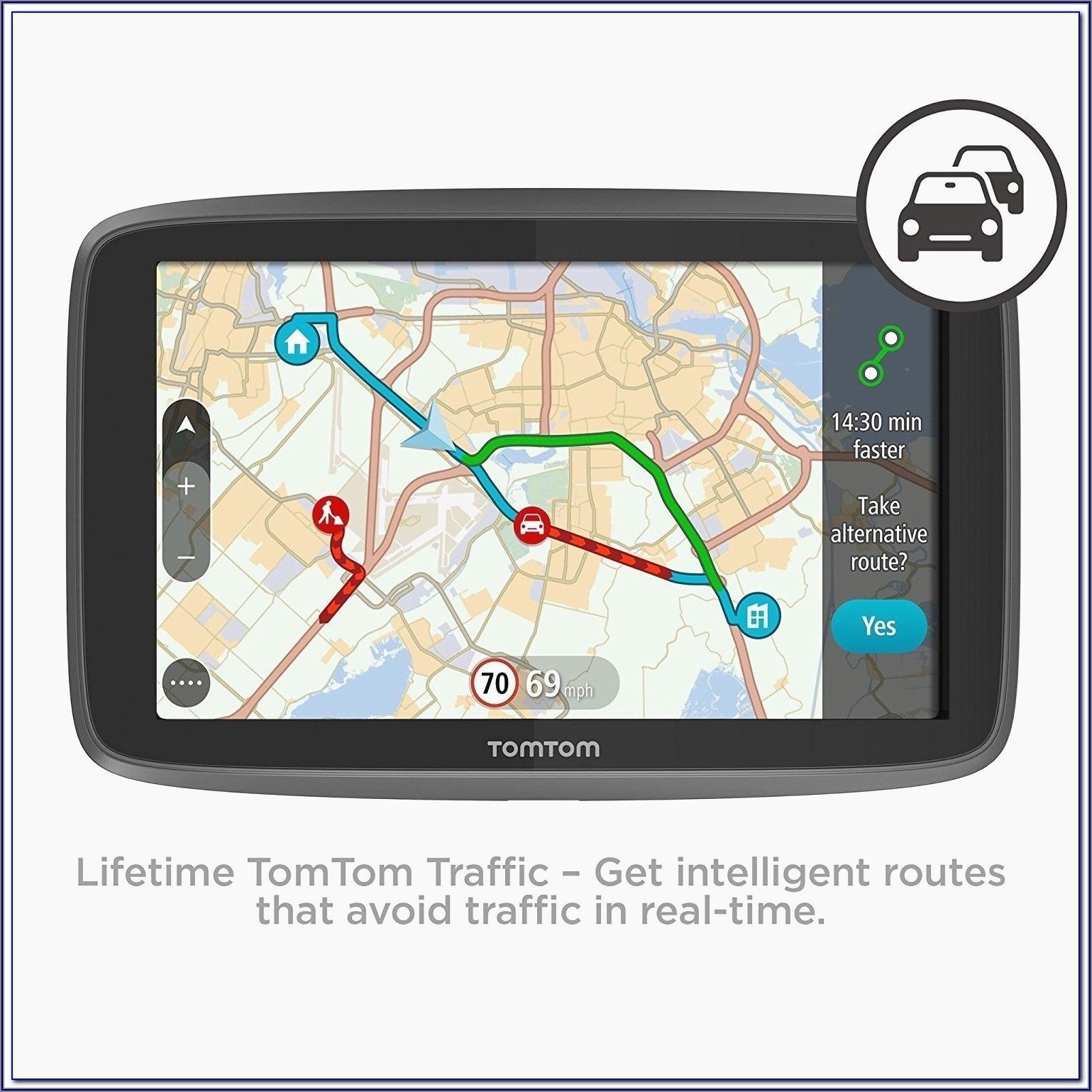 Tomtom Free Map Updates Canada