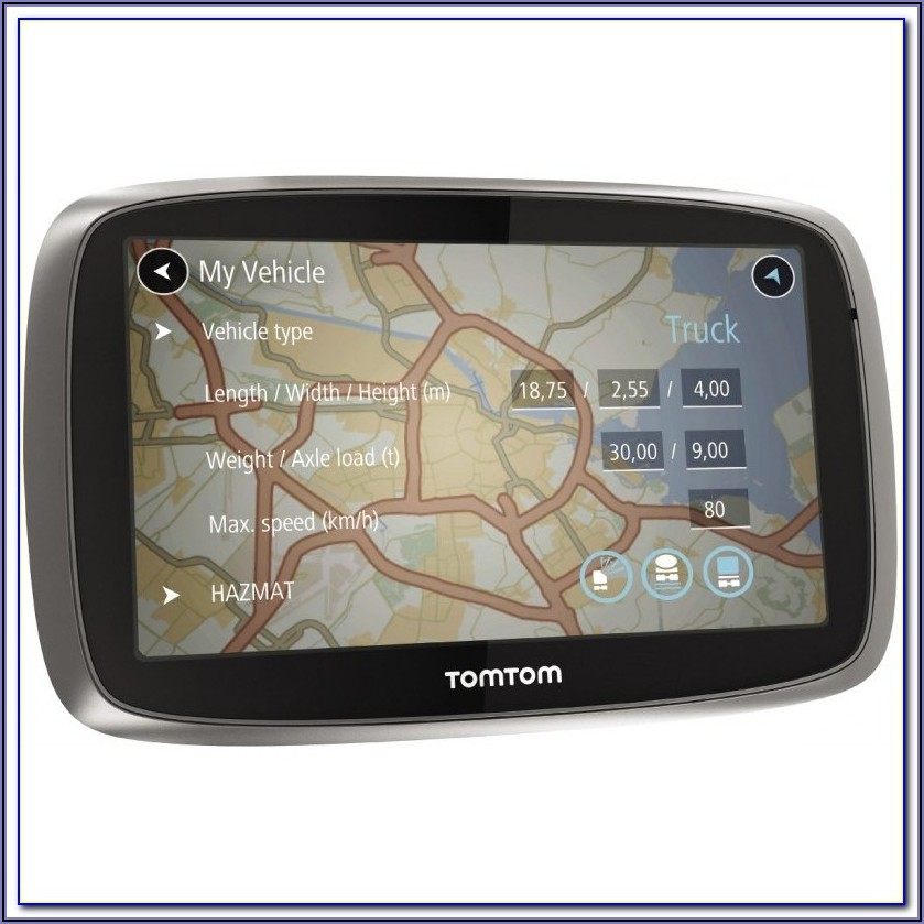 Tomtom Free Map Updates Nz