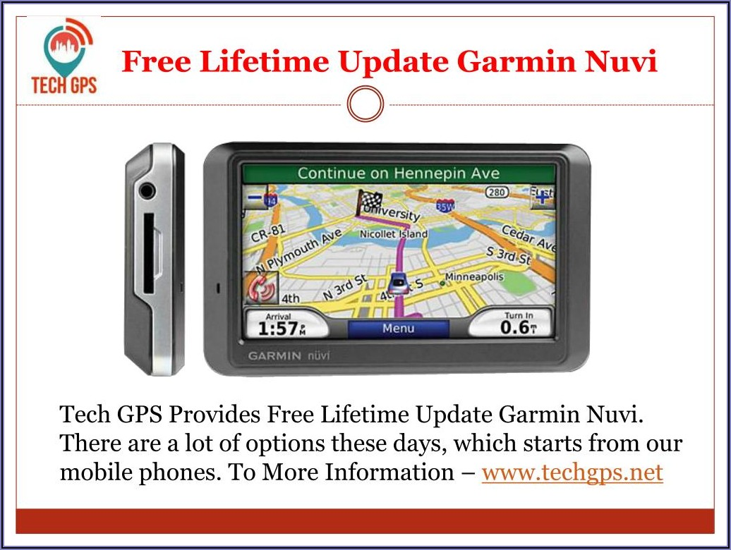 Tomtom Gps Free Map Update