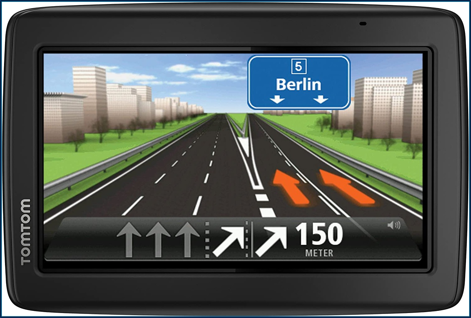 Tomtom Start 25 Free Lifetime Maps