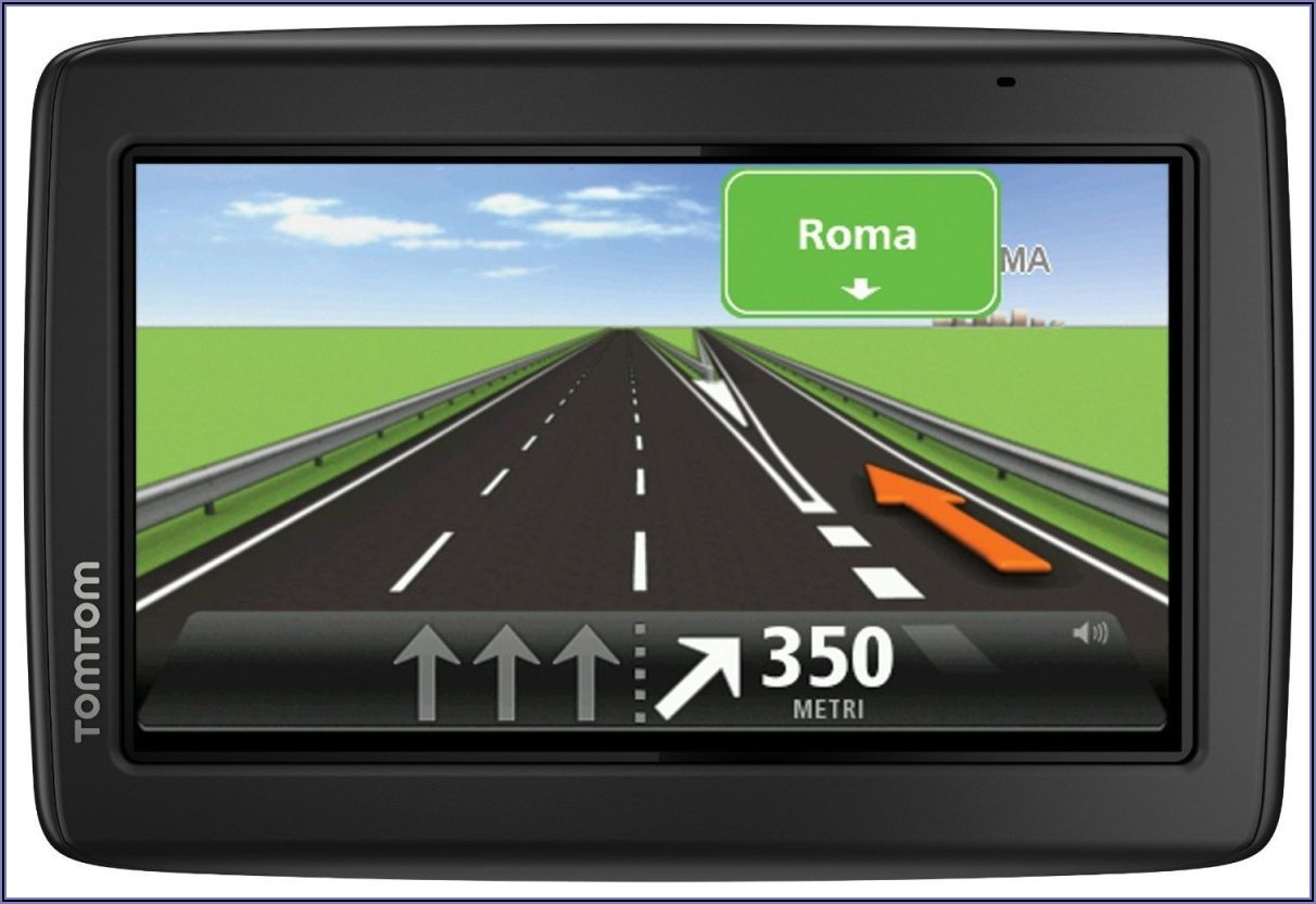 Tomtom Start 25 M Free Lifetime Maps Update