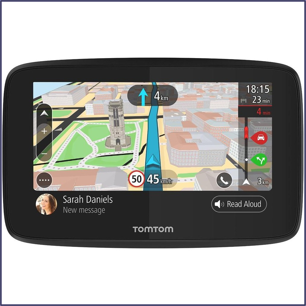 Tomtom Xl Lifetime Map Updates