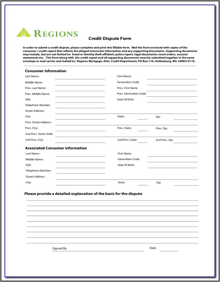 Transunion Annual Credit Report Request Form