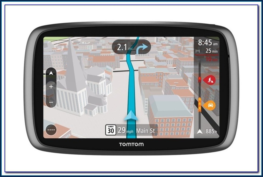 Update My Tomtom Gps Maps Free