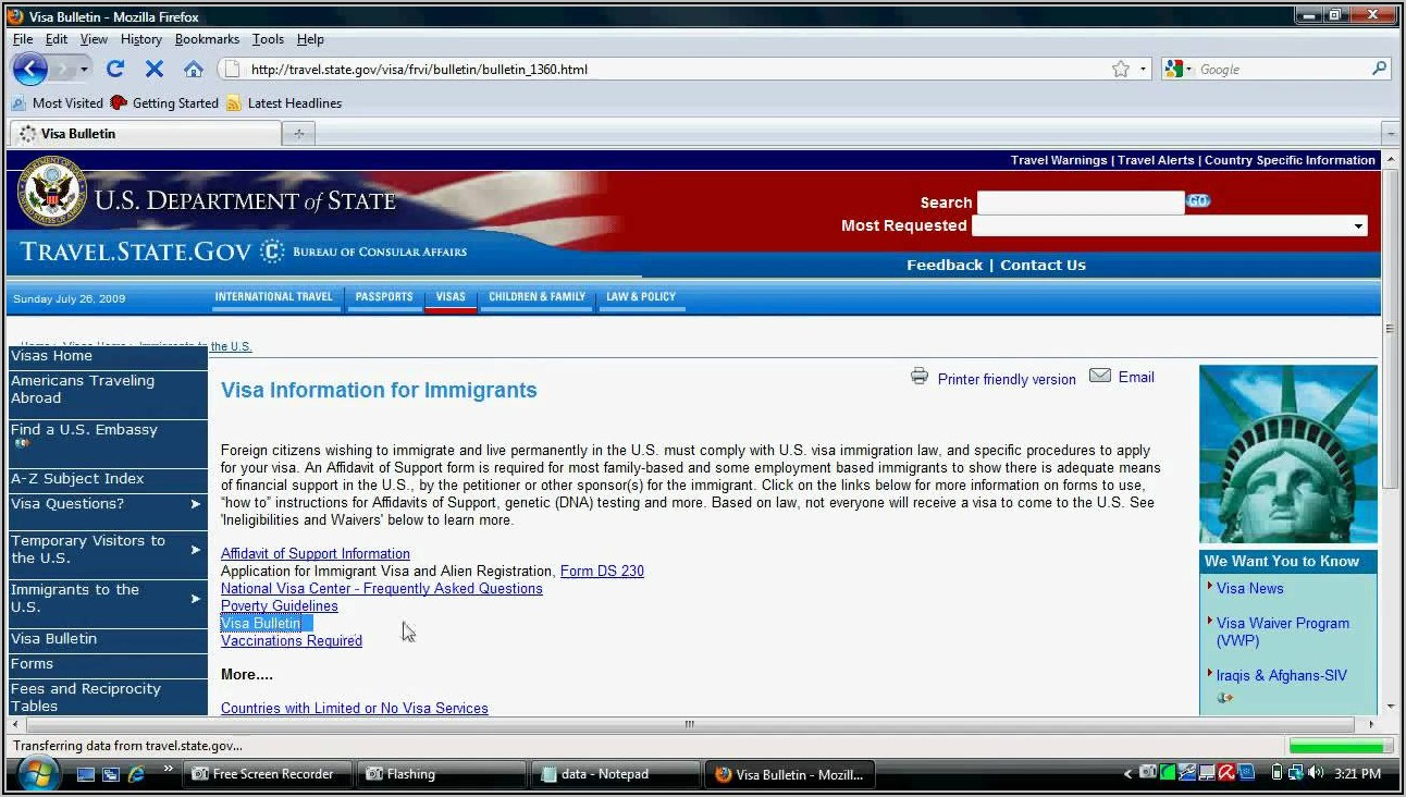 Us Immigrant Visa Invoice Payment Center
