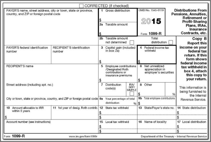 Where Can I Pick Up Form 1099 Misc