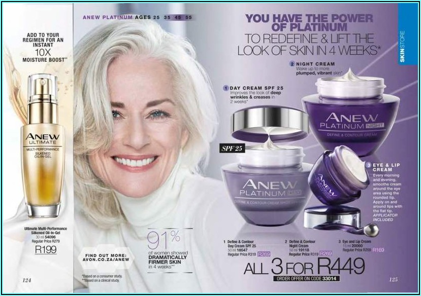 Avon Brochure September 2019 South Africa