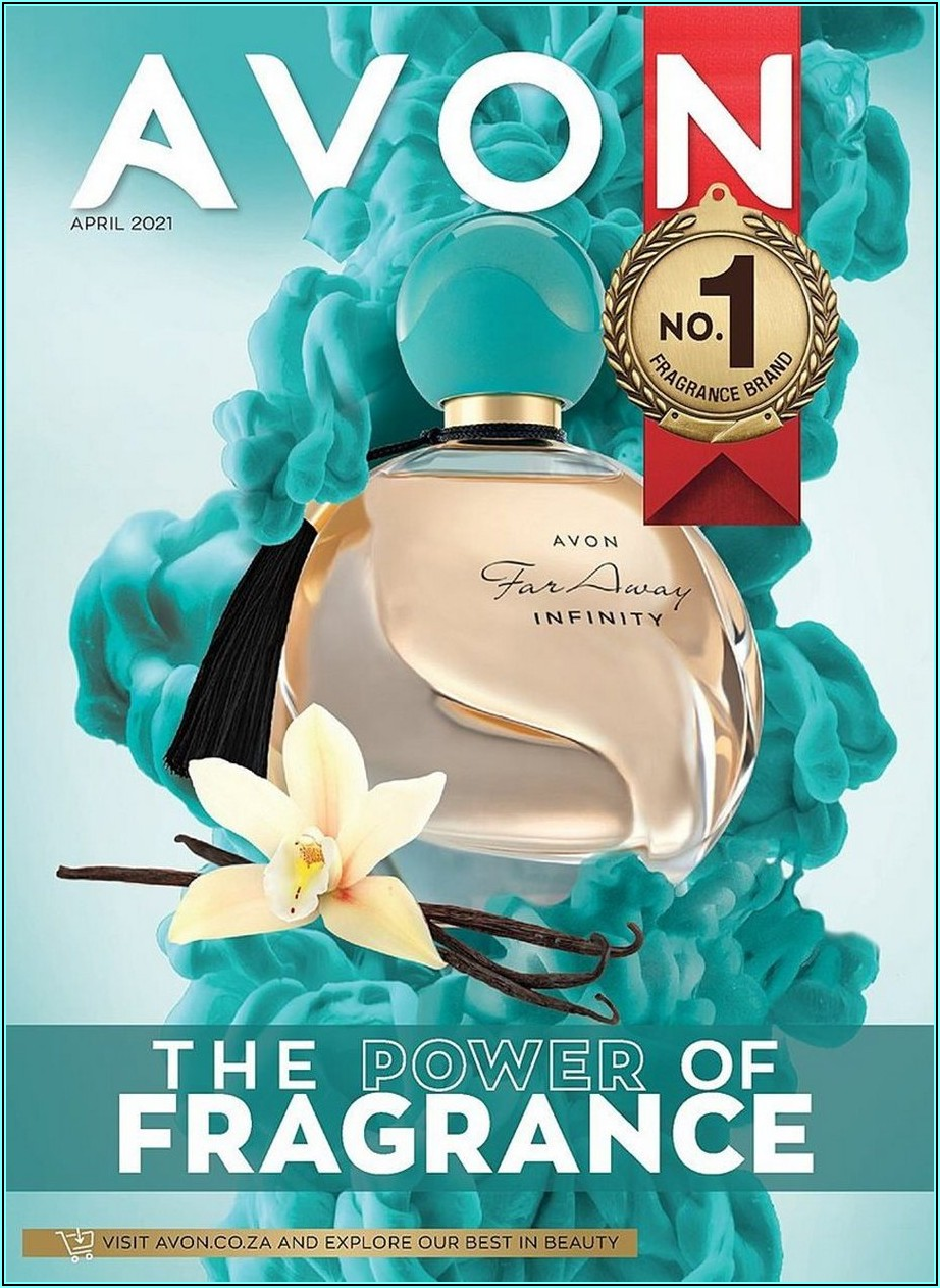 Avon June 2019 Brochure Pdf