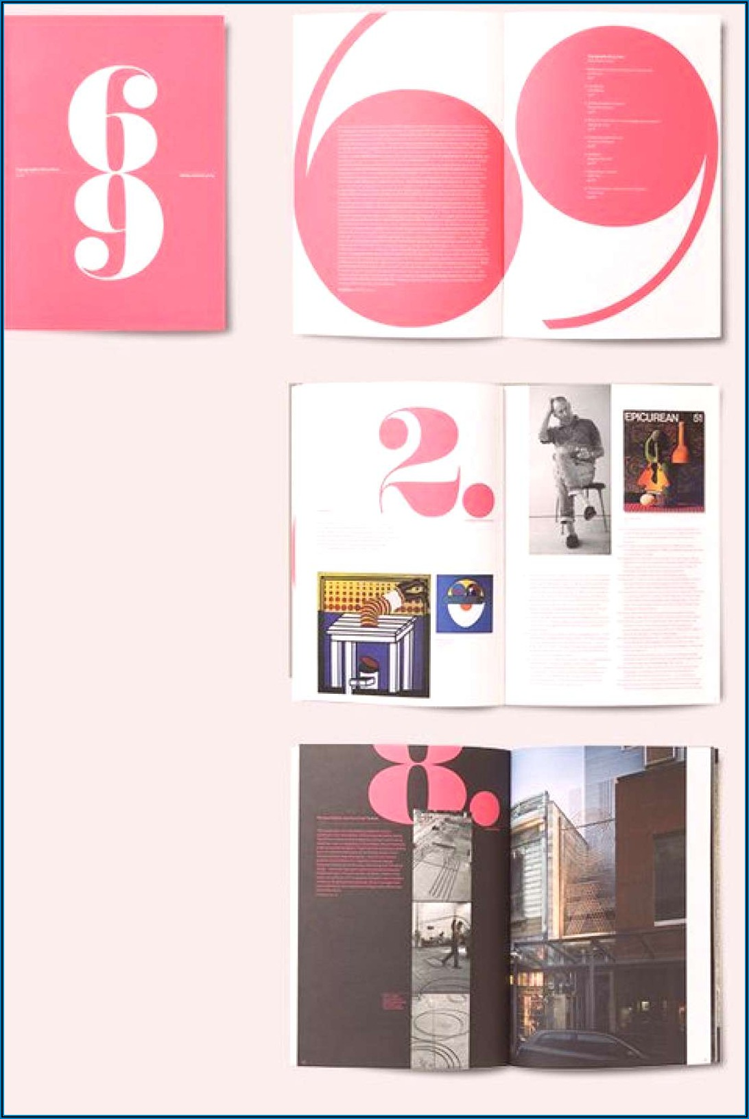 Best Brochure Layout Design