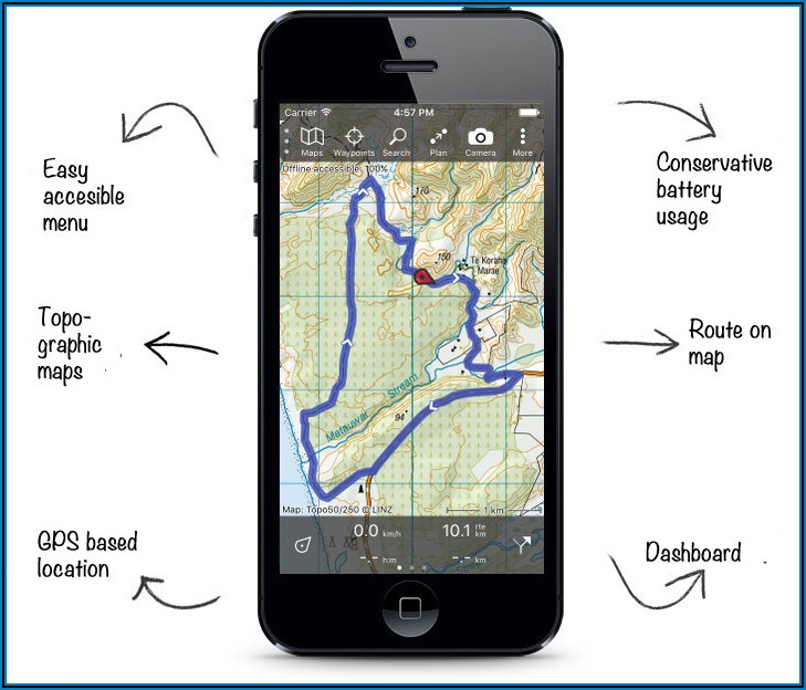 Best Mapping Software For Gps