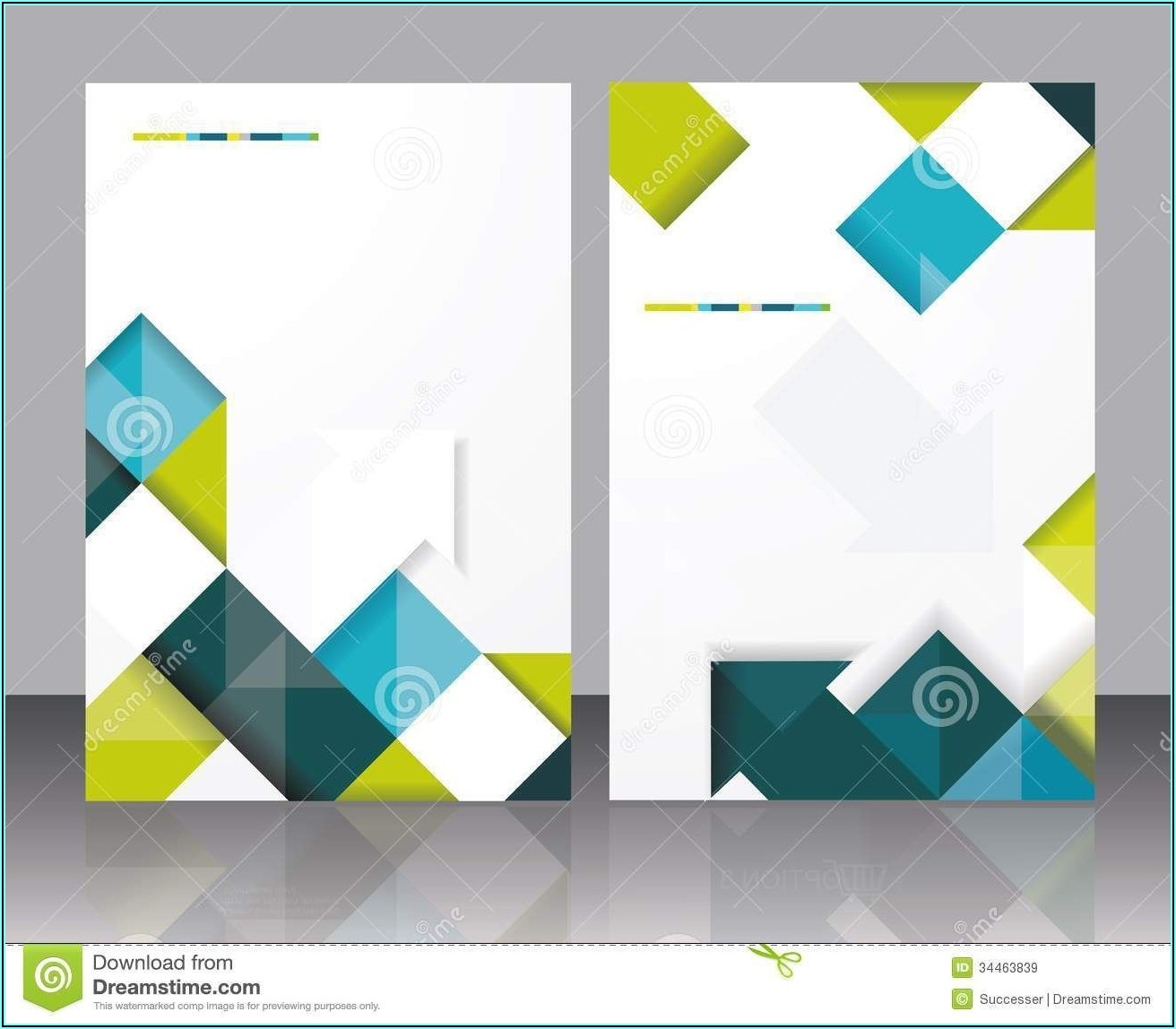 Bi Fold Booklet Template For Word