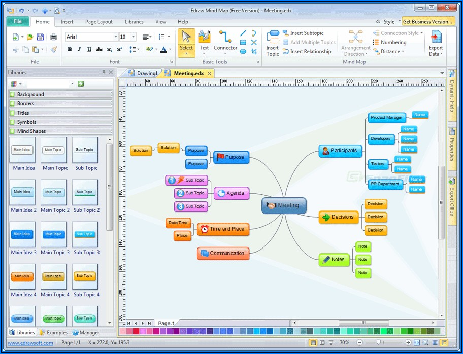 Brain Mapping Software Free Download