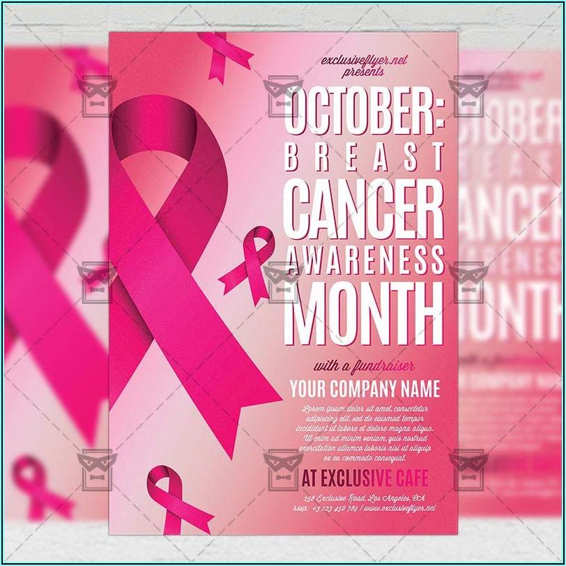 Breast Cancer Awareness Brochures Free