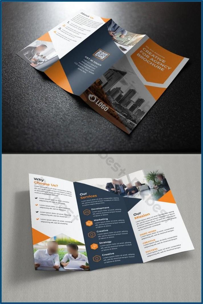 Business Brochure Design Templates Free Download
