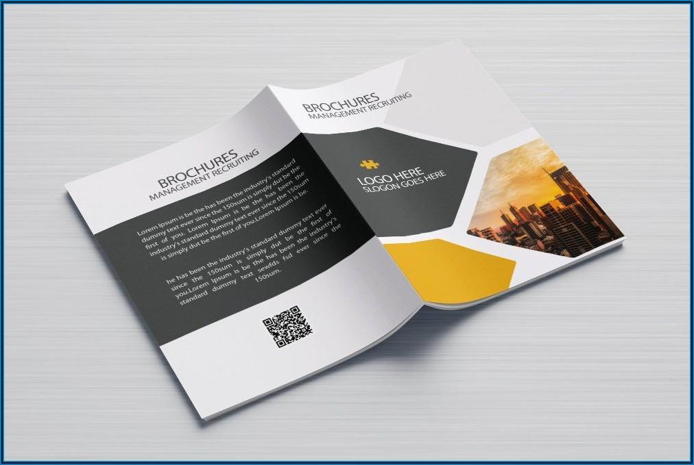 Business Catalogue Design Templates