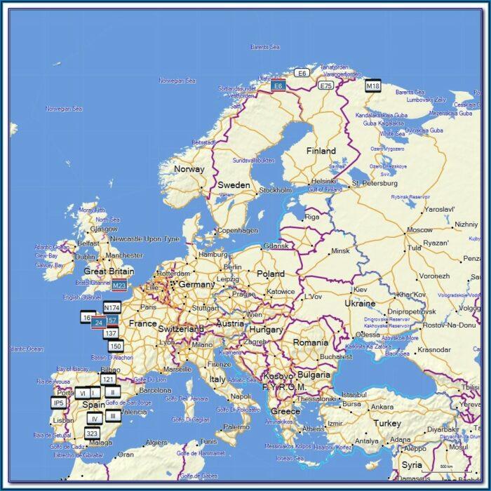 Buy Garmin Maps