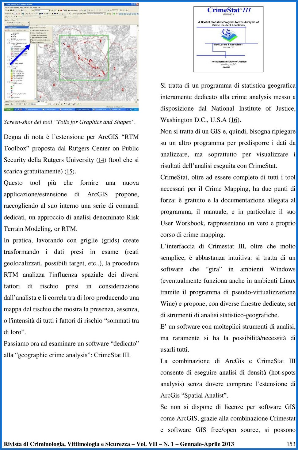 Crime Mapping Software Free Download