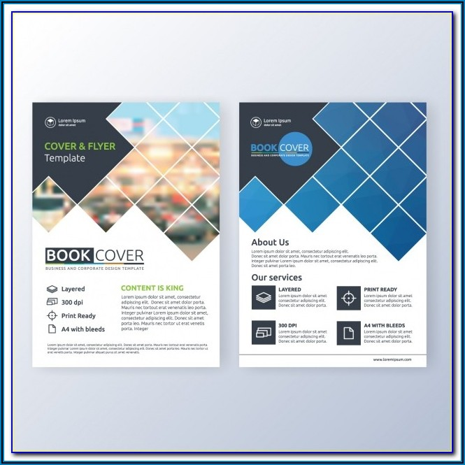 Free Business Brochure Templates Psd