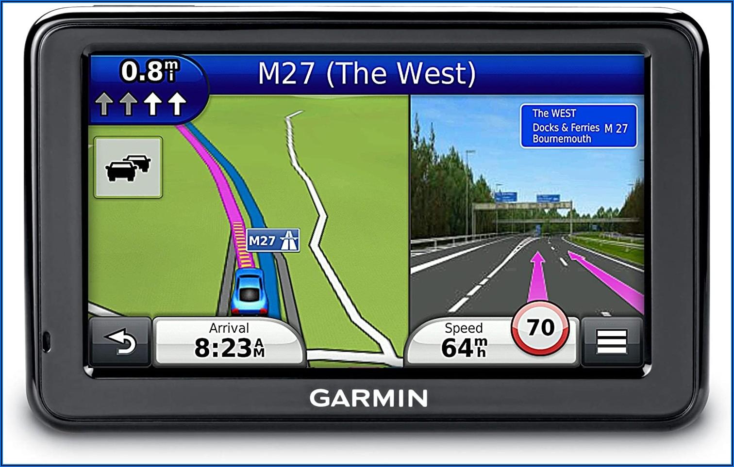 Garmin Nuvi 360 Update Maps Free