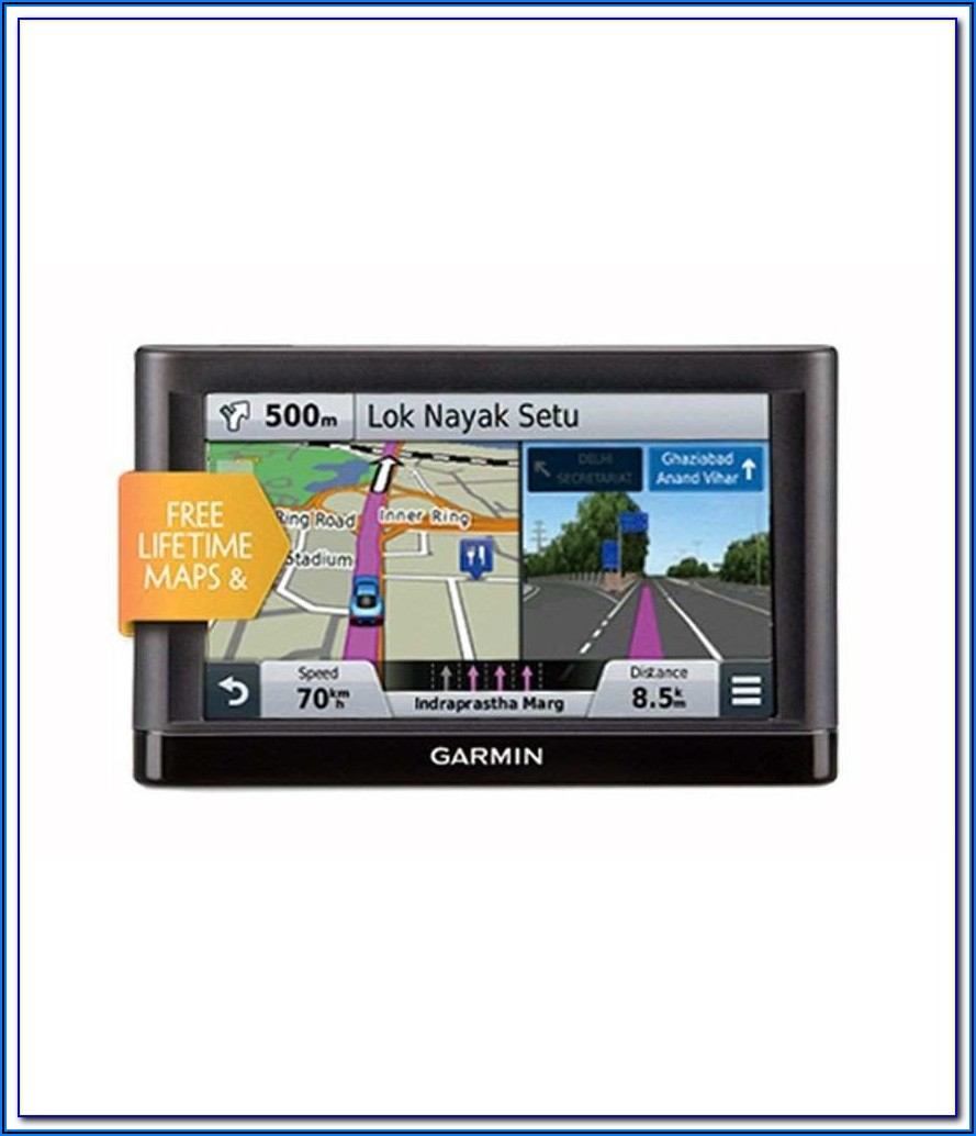 Garmin Nuvi 50lm Update Maps