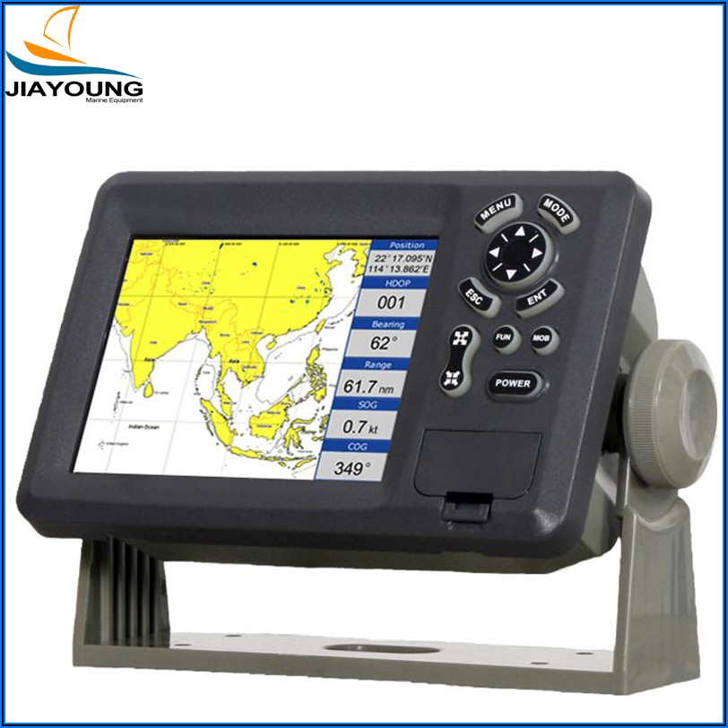Gps Map Plotter