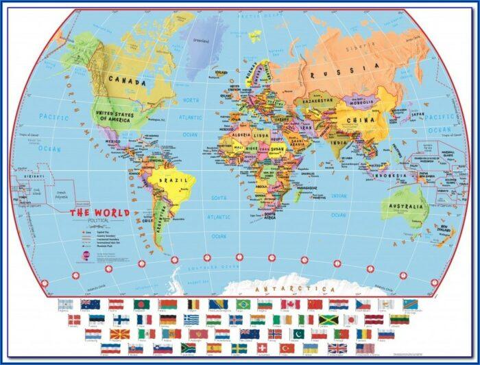 India Map Gps Location