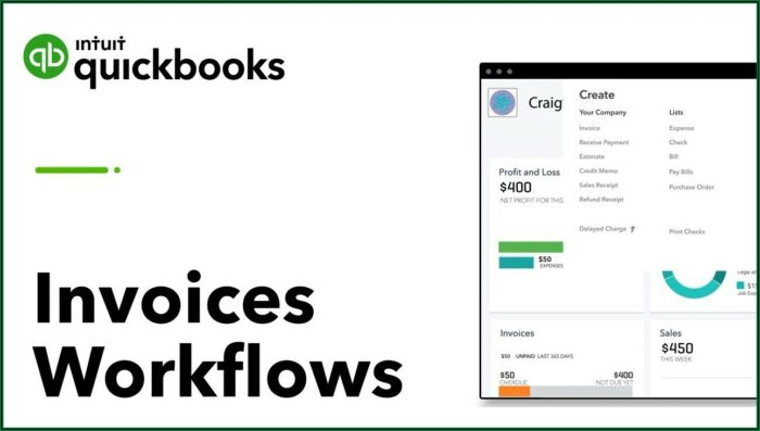 Invoice Approval Process In Quickbooks