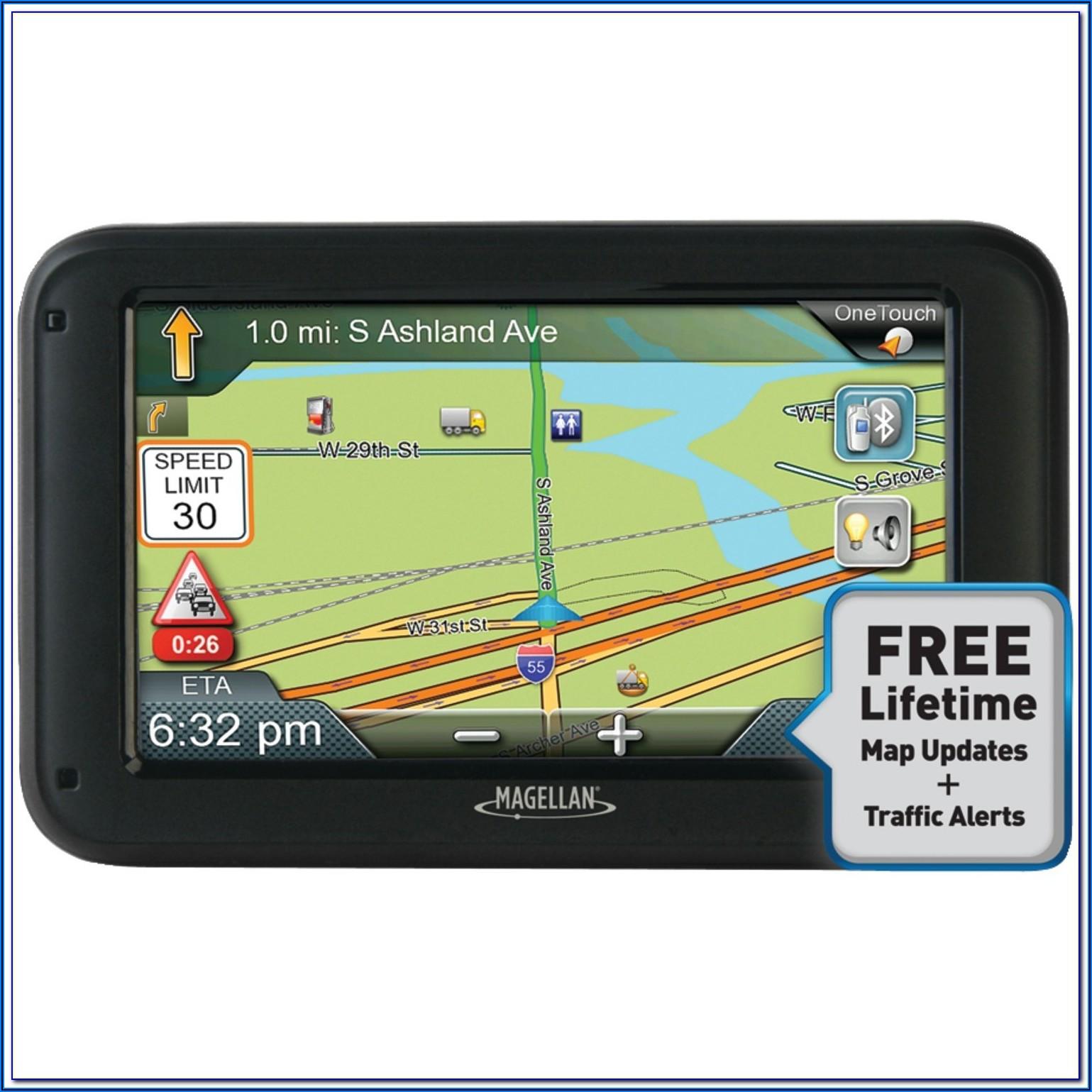 Magellan Roadmate 1412 Map Updates Free Download