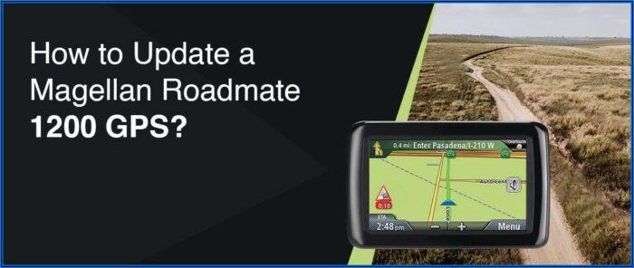 Magellan Roadmate 1412 Update Download Free