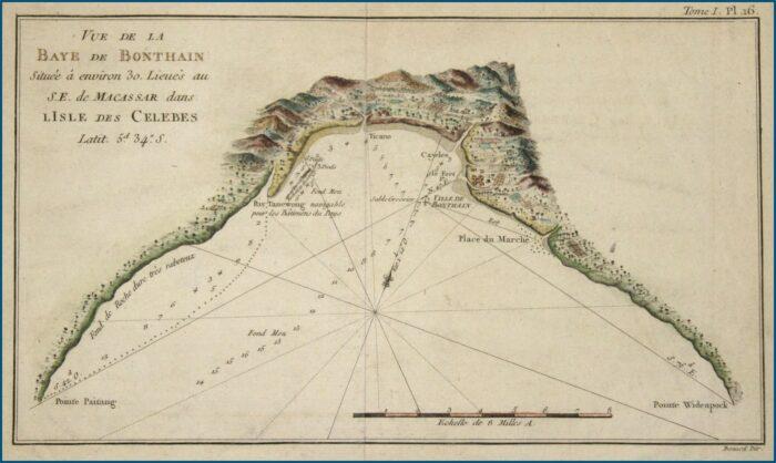 Pirate Treasure Map Invitation Template
