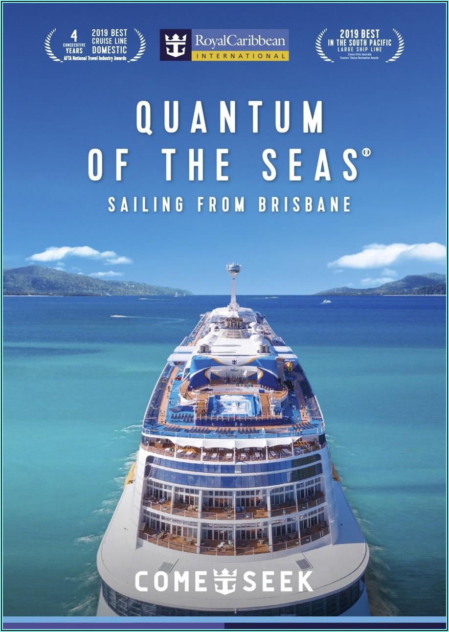 Royal Caribbean Alaska 2020 Brochure