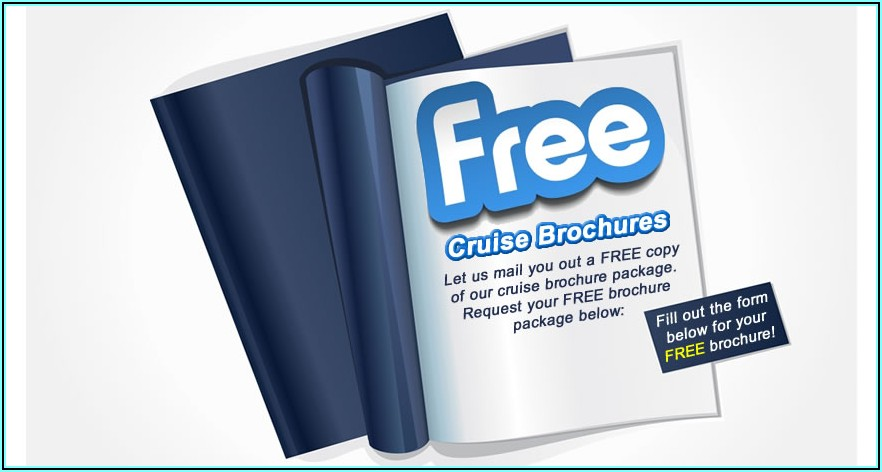 Royal Caribbean Cruise Brochure Request
