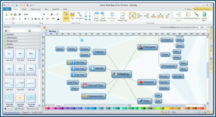 Top Mapping Software