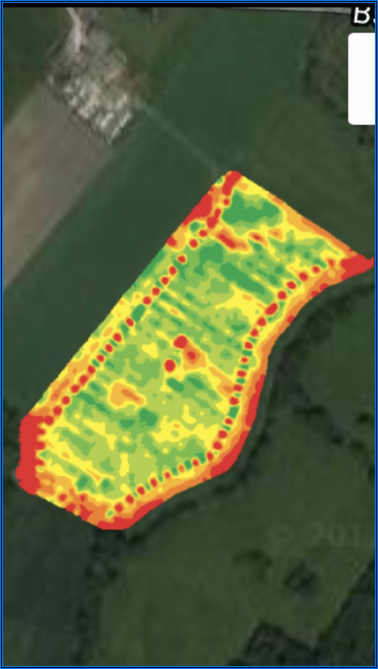 Yield Mapping Software Free