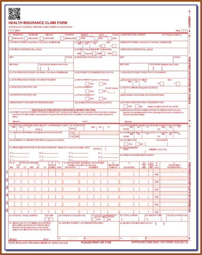 2012 W 2 Form Fillable