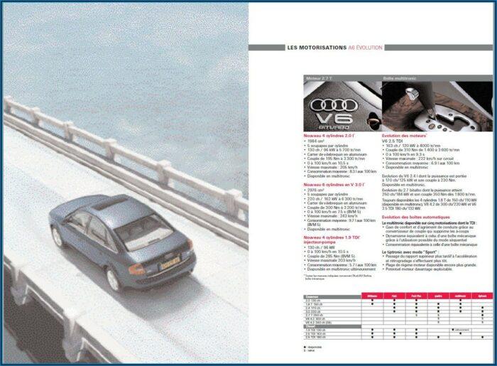 Audi A8 2016 Brochure Pdf