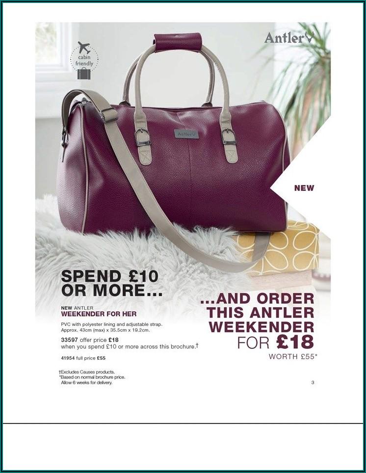 Avon Campaign 8 Instant Brochure