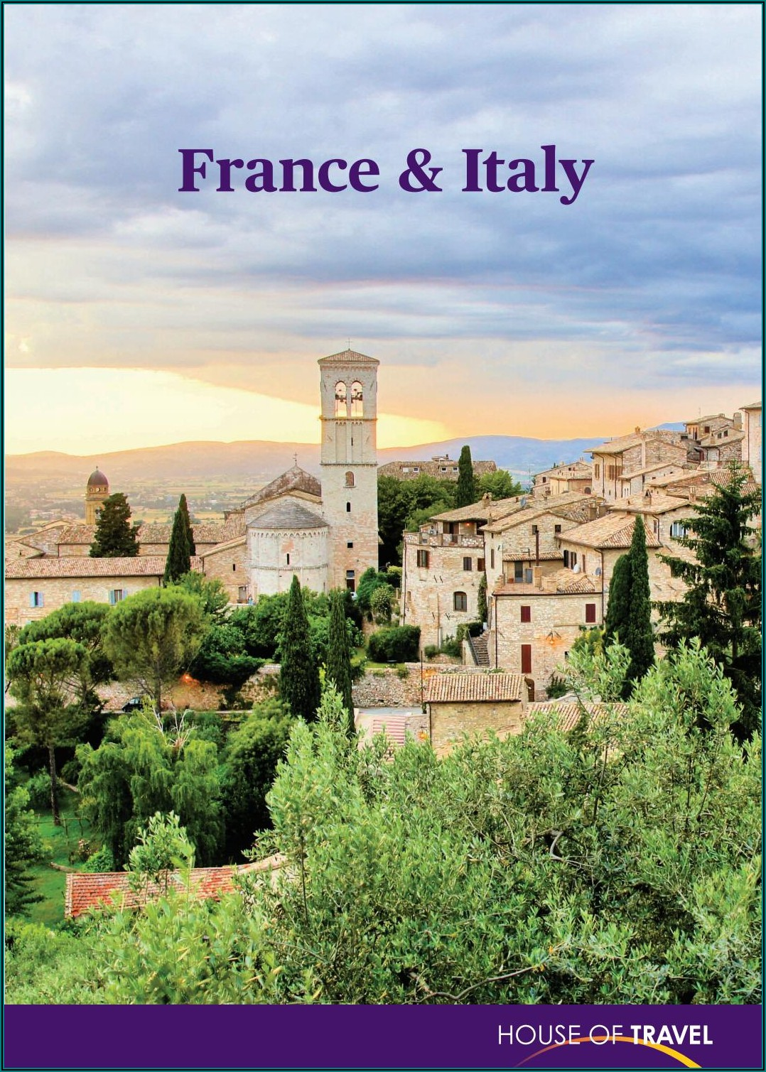 Brittany Ferries Brochure Request