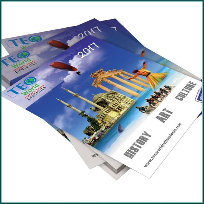 Cheapest Place To Print Brochures