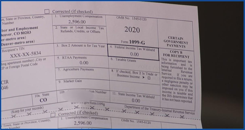 Colorado Form 1099 Filing Requirements