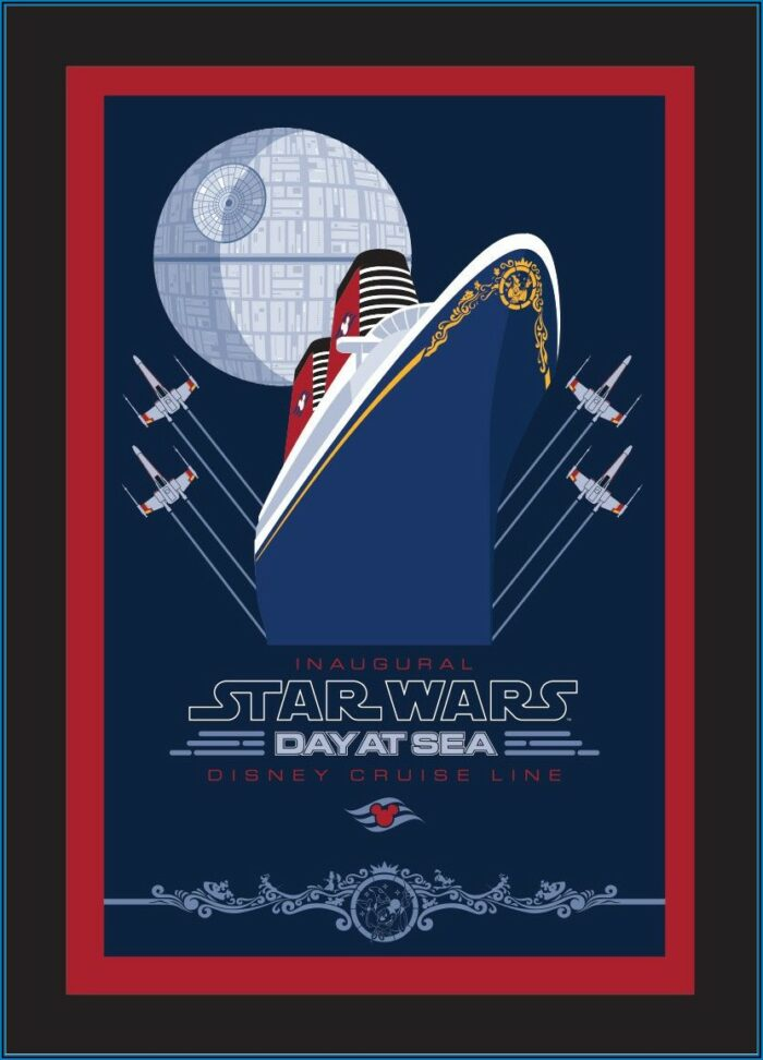 Disney Cruise Line Brochure Request