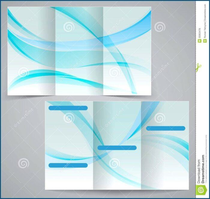 Download Brochure Template Microsoft Word 2007 Free