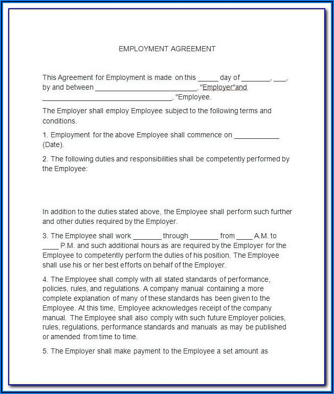 Form 1099 For Foreign Contractors