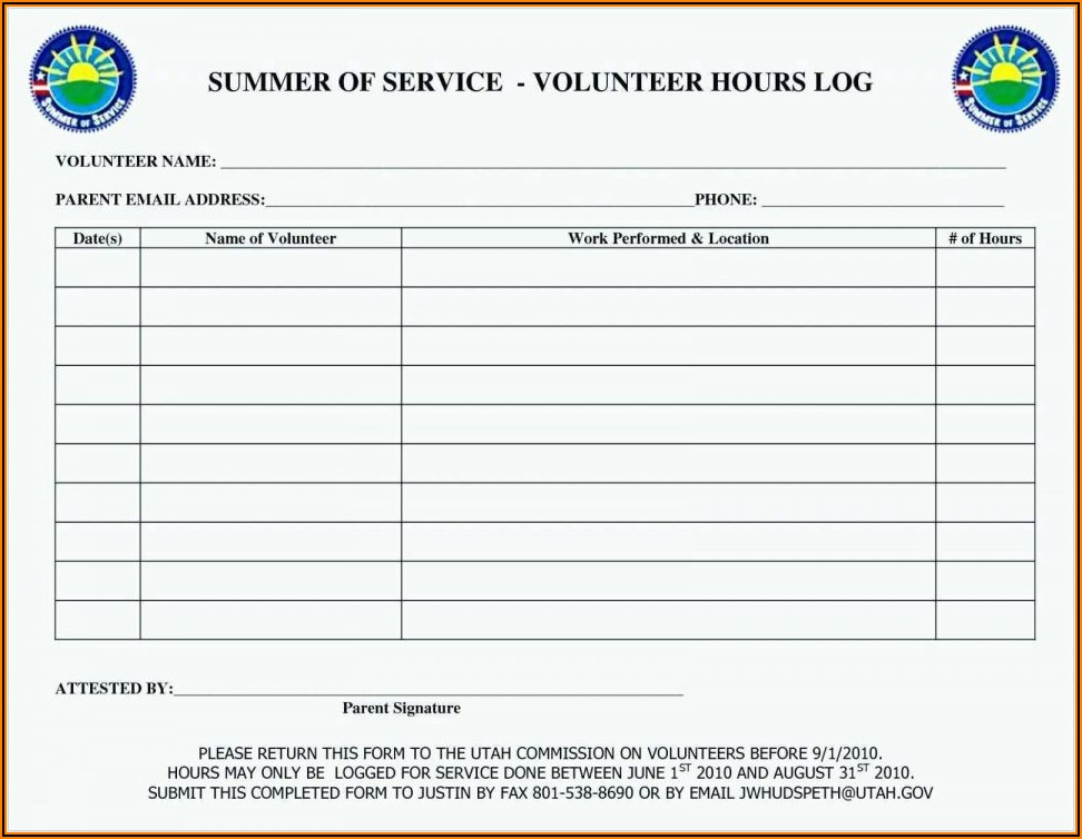 Free Blank Receipt Form Printable