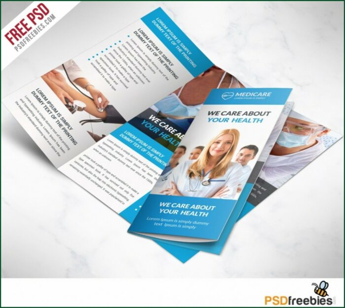 Free Microsoft Publisher Brochure Templates