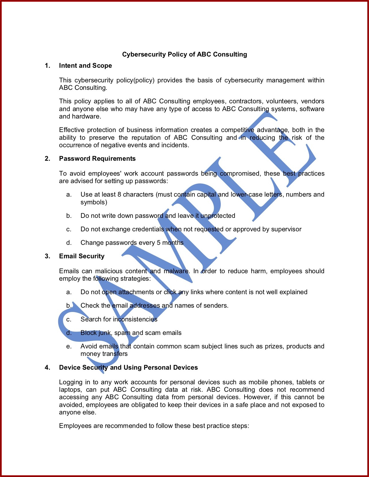 Free Software License Agreement Template